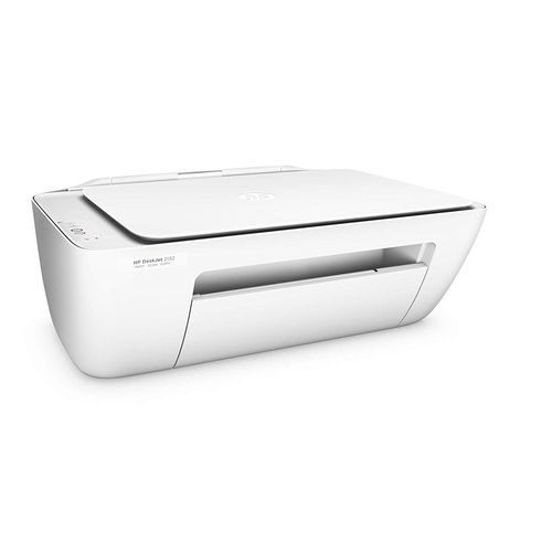 Deskjet 2130 All-in-One Printer - Copier - Scanner - Photocopy - Prints Coloured & Black & White