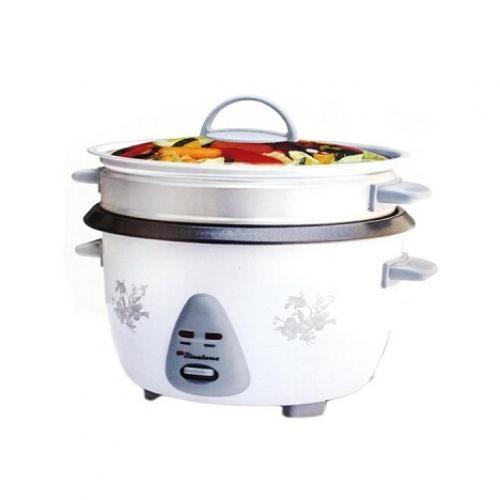 Binatone Rice Cooker 2.2 L RCSG-2204