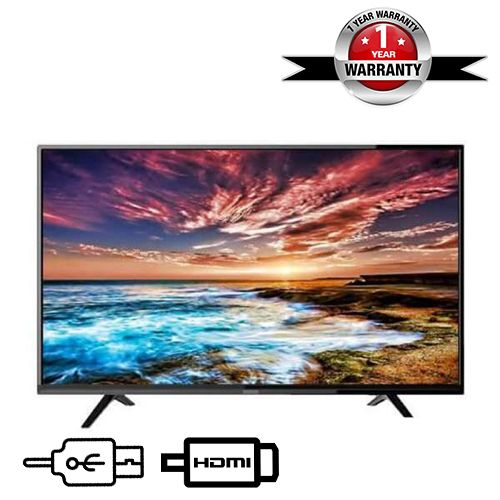 "32"" LED HD With Stereo Audio TV"
