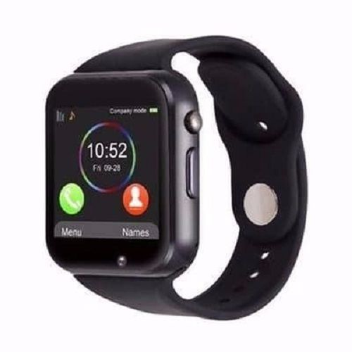 A1 Smart Watch Smart Watch Phone; A1 Phone Watch; Smartwatch Android Watch; Wrist Watch Phone; Smart Mobile Watch; Bluetooth Smartwatch With Camera Watch Phone; Smartwatch With Phone And Camera Sim Watch