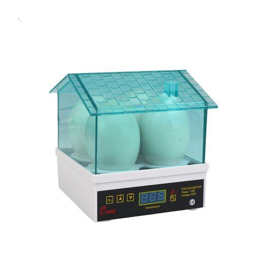 Incubator Egg Hatching-Machine Utensil Fully-Automated 4Pcs Home-Use EU Plug