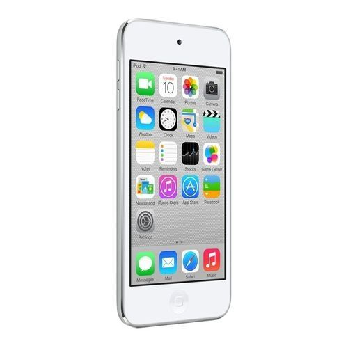 Apple IPod Touch 32GB - Silver 7TH GENERATION
