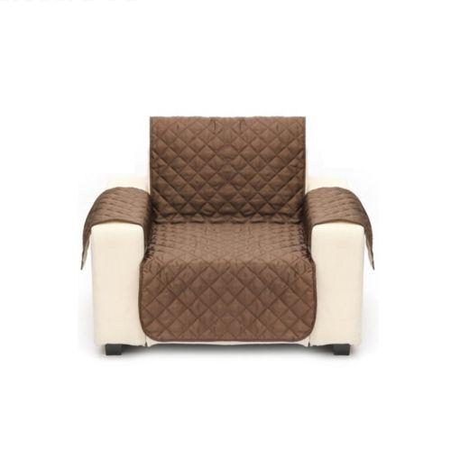 Couch Coat - Convenient Reversible Sofa Cover