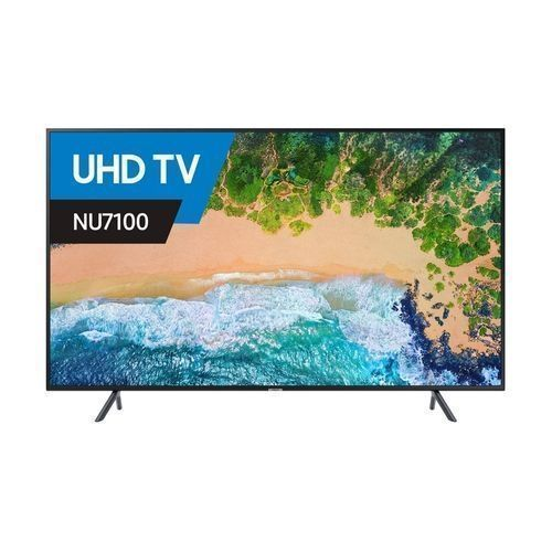 43'' 4K UHD Smart LED TV - 43NU7100.