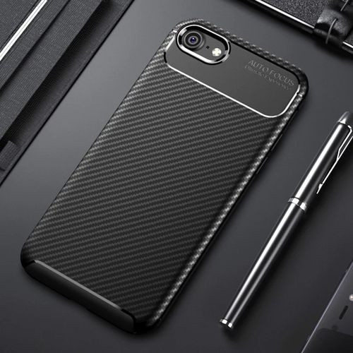 IPHONE 6 CASE---Shockproof Protection Case--BLACK