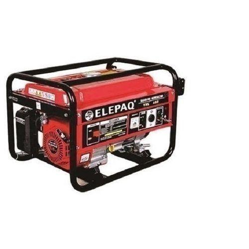 Elepaq 3.5KVA Generator - EC5800CX - Manual Start Constant