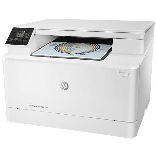 Color LaserJet Pro MFP M180n