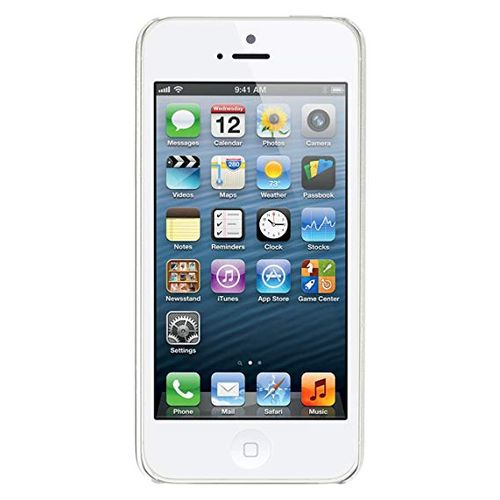 Iphone 5 White 16gb Smart Phone Mobile Phone 4-inch Screen(Gift:accessories)