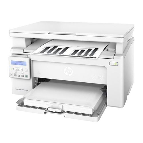 Hp LaserJet Pro MFP M130nw All-In-one Business Printer (Print/Copy/Scan)