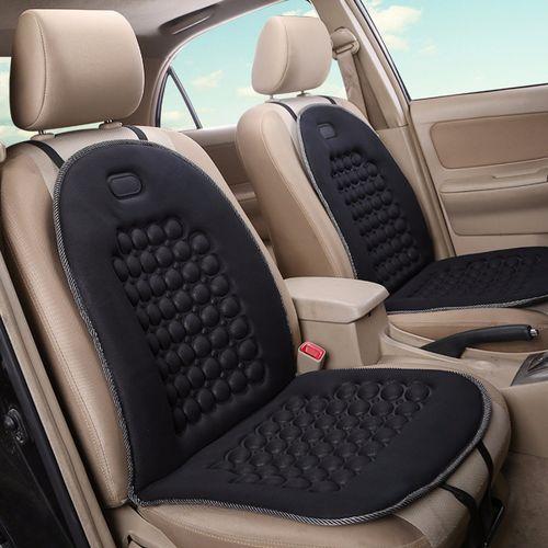 Car Cushion Therapy MassageBubble Foam Chair Seats