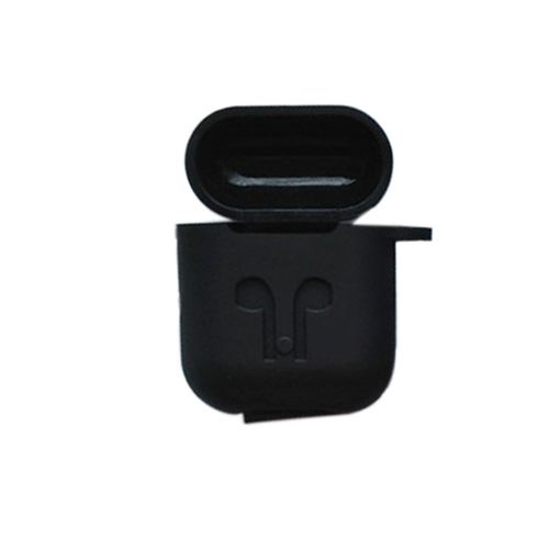 Silicone Case For Apple Wireless BT Headset Protective