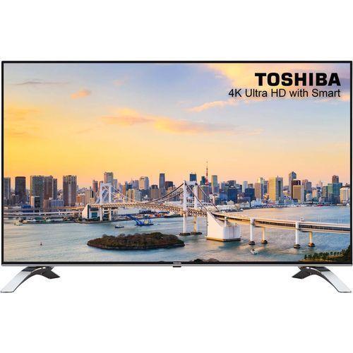 Toshiba 43-Inch 4K Ultra HD Smart TV