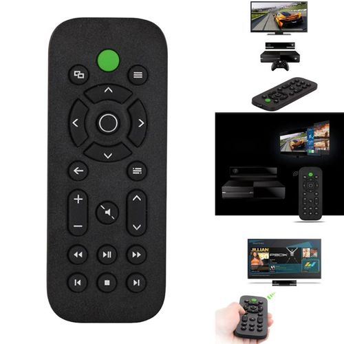 Media Remote Control Controller DVD Entertainment Multimedia For XBOX ONE FCSHOP