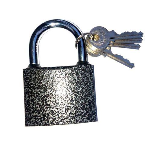 Security Brass Padlock Keys-63mm- 2pcs