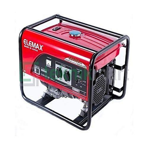 4.5KVA Generator SH5300EX