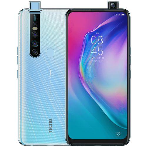 best Tecno phones camon 15 premier  2020