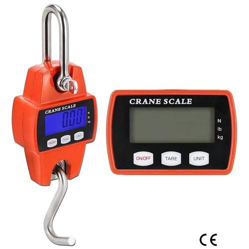 Portable Digital Electronic 300kg Mini Crane Scale