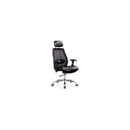 Executive Office Chair With Head Rest