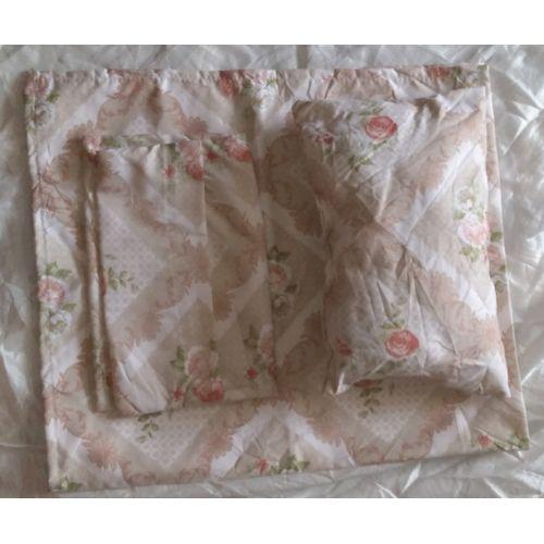 3 Sets Baby Bedspread.