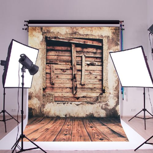 Art Silk Poster Photography Backdrop Wall Decor Photo Background Prop 36''x24''