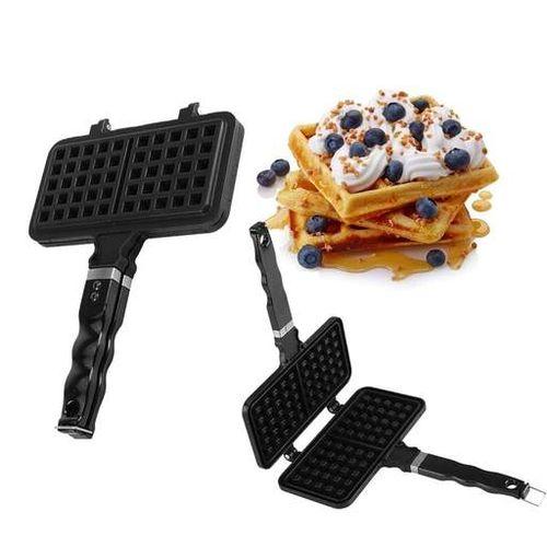 Waffle Mold Non-stick Coating