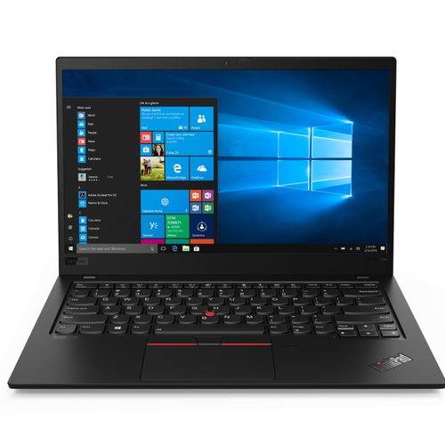 """ThinkPad X1 Carbon (7th Gen) 14"""" Core I7 8th Gen - 16GB RAM 256GB SSD Windows 10"""