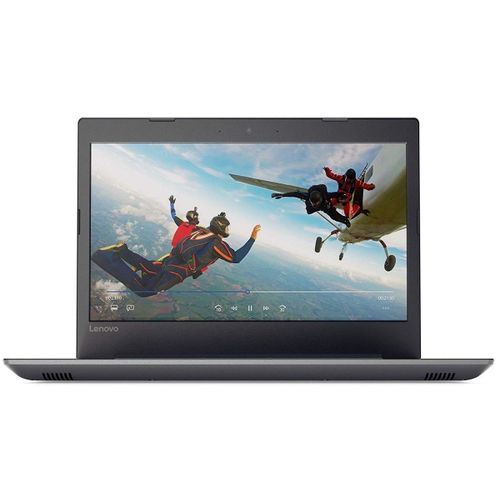 "IdeaPad 330-Intel Core I3, 4GB RAM-1TB HDD 14"", DVD, 2.3Ghz, Bluetooth, Windows 10 + Anti Virus + Laptop Bag"