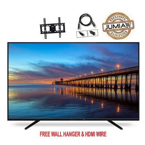 32 INCHES LED FULL HD TV