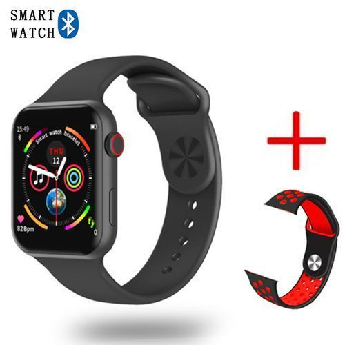 Bluetooth Call Smart Watch Full Touch Screen Sports Fitness