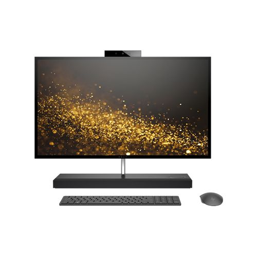 ENVY 27-B235T 27-INCH ALL-IN-ONE CORE I7-8700T 2.4GHZ 16GB, 2TB HDD + 16GB OPTANE MEMORY NVIDIA GEFORCE GRAPHICS WINS 10
