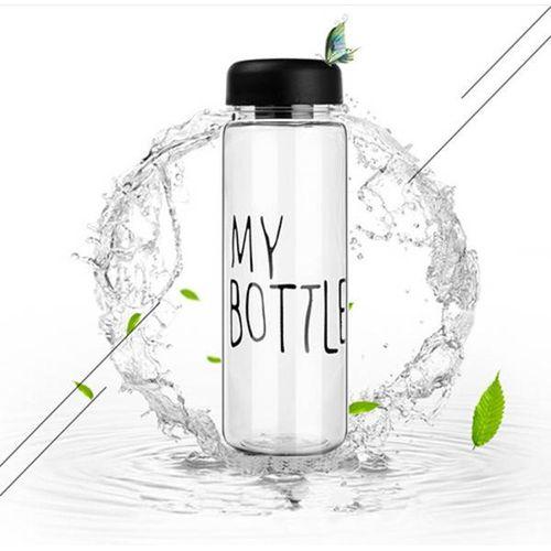 My Bottle 500ml Bottles SportHeat Resistant Leakproof