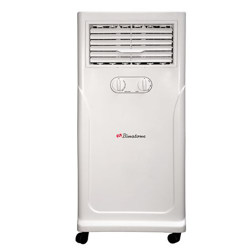 Air Cooler (Auto Deflection) - BAC-340