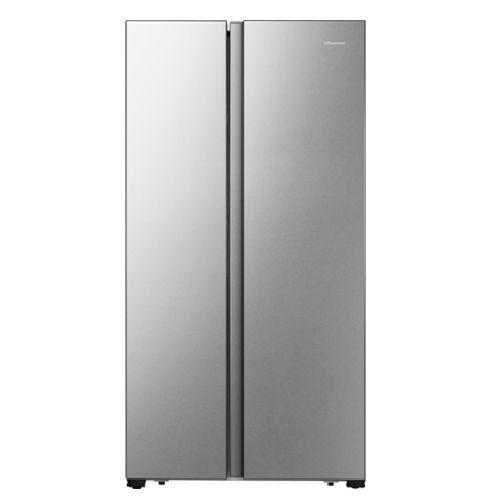 516L Side By Side Double Door Refrigerator