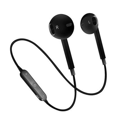 S6 Stereo Wireless Universal V4.1 Bluetooth Sports Headset