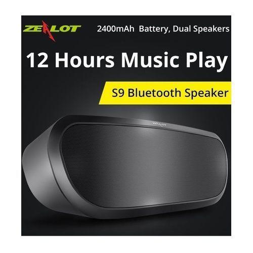 S9 Wireless Bluetooth Speaker