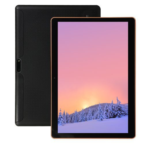 10.1 Inch 6GB RAM 64GB ROM Tablet PC Android 8.0 10core GPS WIFI Bluetooth IPS Screen