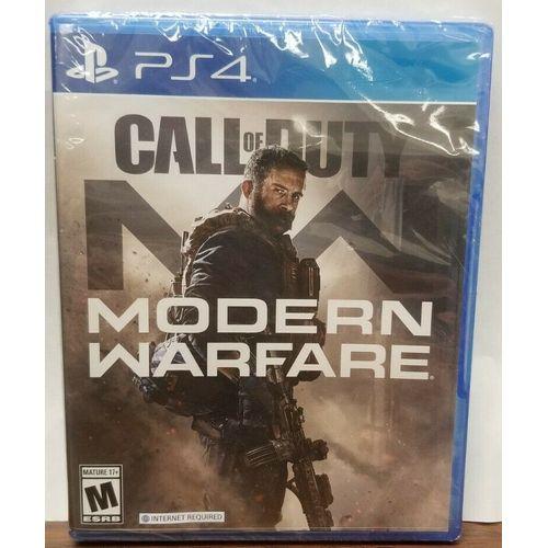 Ps4 Call Of Duty: Modern Warfare - PlayStation 4