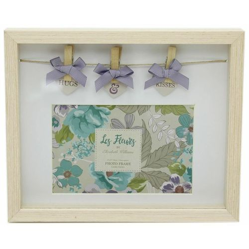 6 By 4 Vintage Design Photo Frame