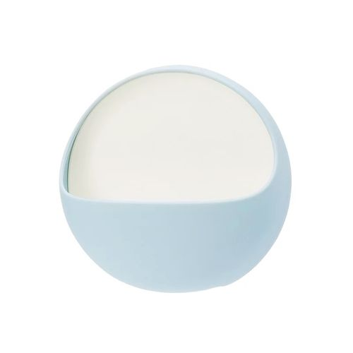 Soap Dishes For Bathroom With Drainage Soap Holder-blue