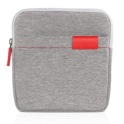 External USB DVD Blu-ray Hard Drive Protective Storage Carrying Sleeve Case Pouch Bag,Waterproof With Extra Storage Pocket For Samsung/LG/Dell/ASUS/External DVD Drives
