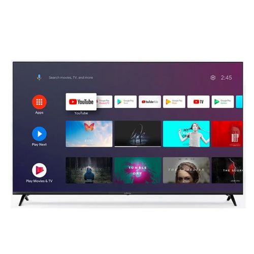 32'' Inch Smart Android TV With Air Mouse & Bluetooth Function+Screen Mirrowing