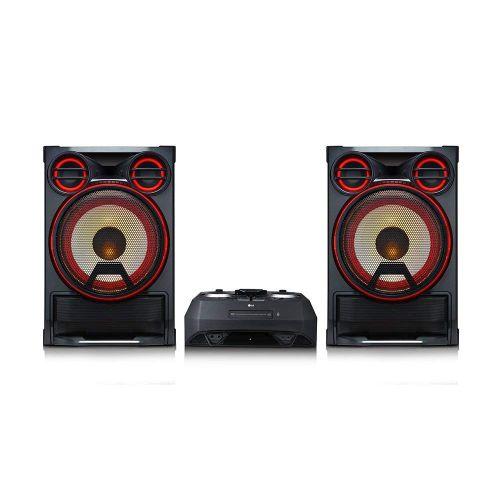 CK99 5000W LOUDR (WAHALA) Hi-Fi Entertainment System With Karaoke Creator (2018)