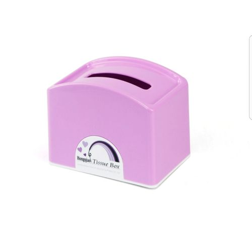 Pinai Tissue Box