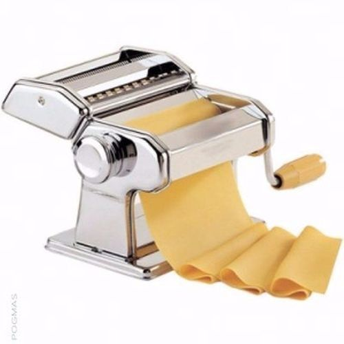 Pastry & Chinchin Dough Kneader & Cutter---