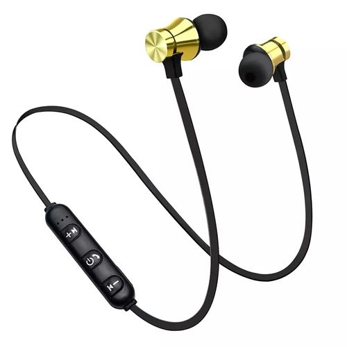 Bluetooth Headphones Stereo