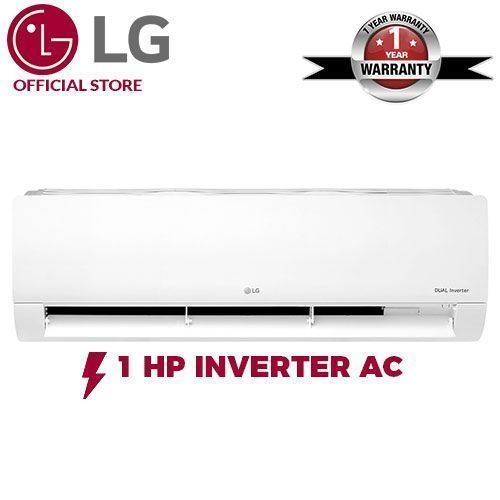 1HP Gencool - B Inverter Split Unit Airconditioner - 100%COPPER