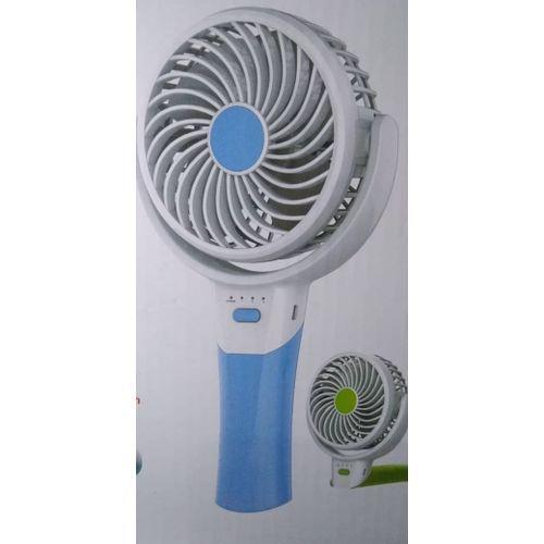 Hand Rechargeable Fan