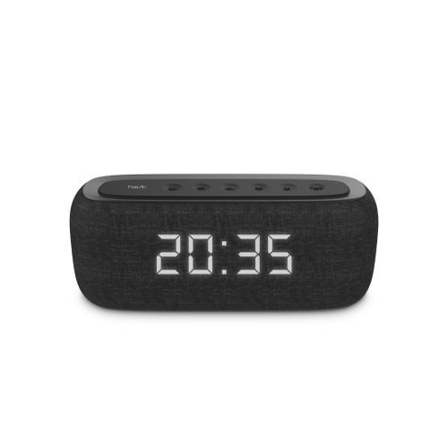 M29 Bluetooth Wireless Speaker With Alarm Clock