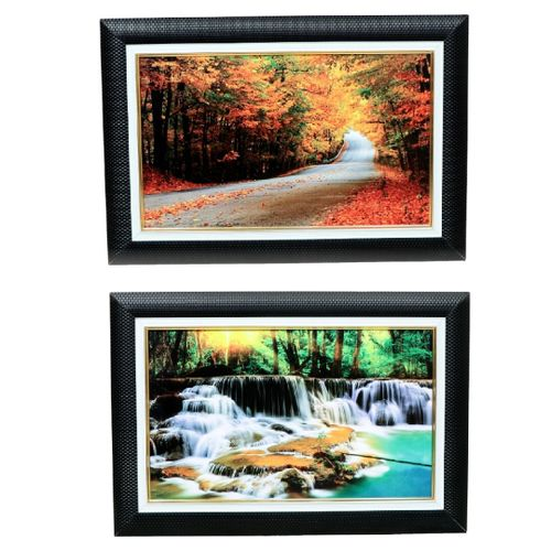 2 Set Of Of Picture Wall Frame