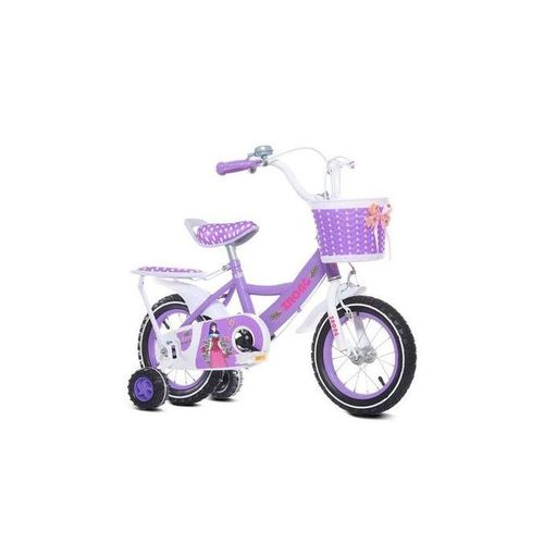 16'' Pink Children's Bicycle. Ages 4-10